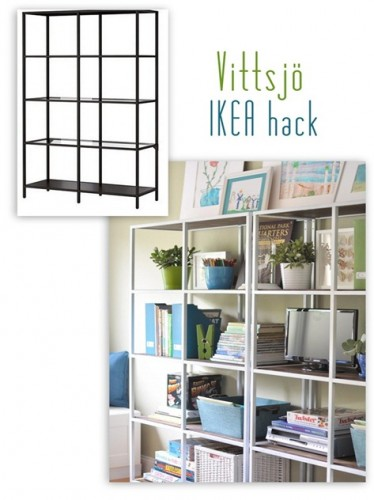 vittsjo-shelving by Centstational Girl