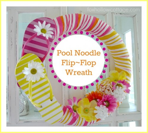 summer-wreath-diy-flip-flop-pool-noodle-wreath